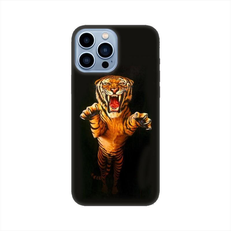 iPhone 13 Pro кейс Тигър