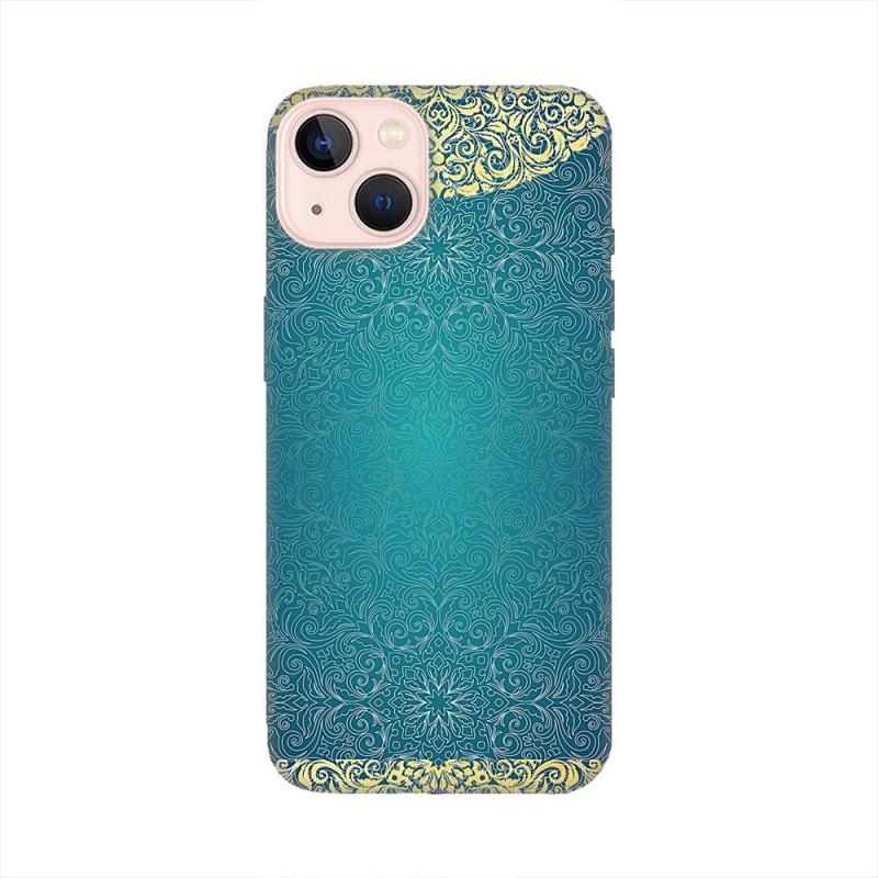 iPhone 13 mini кейс Флорален