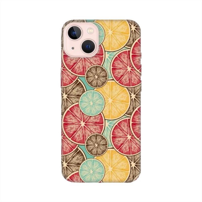 iPhone 13 mini кейс Плодове