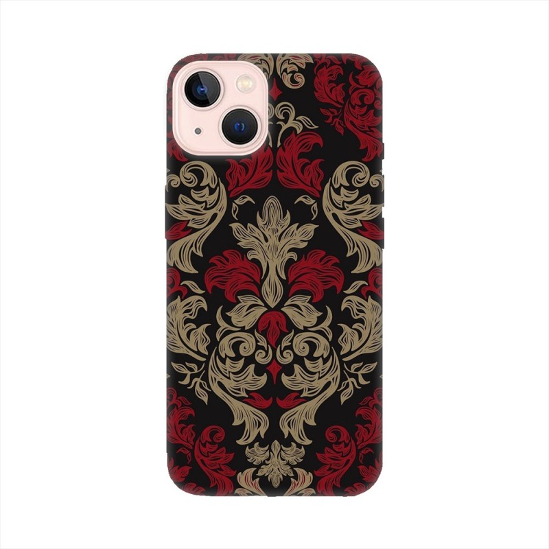 iPhone 13 mini кейс Винтидж