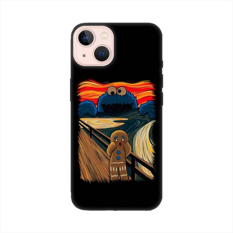 iPhone 13 кейс Бисквитки