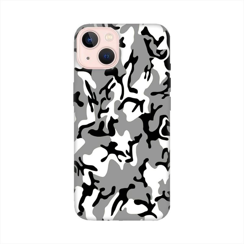 iPhone 13 кейс Камуфлажен