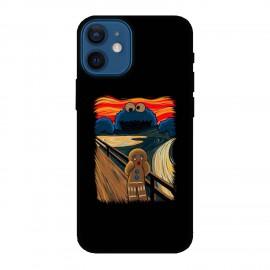 iPhone 12 mini кейс Бисквитки