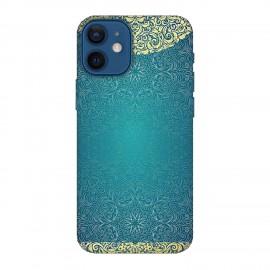 iPhone 12 mini кейс Флорален