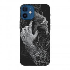 iPhone 12 mini кейс Ръце