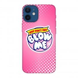 iPhone 12 mini кейс lollipop