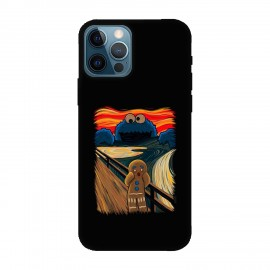 iPhone 12 Pro max кейс Бисквитки