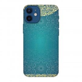 iPhone 12 кейс Флорален