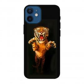 iPhone 12 кейс Тигър