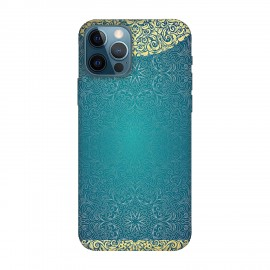 iPhone 12 Pro кейс Флорален