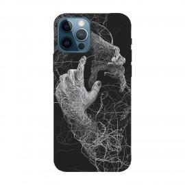 iPhone 12 Pro кейс Ръце