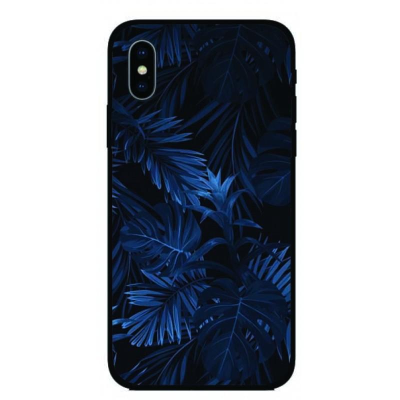 Калъфче за Huawei 22 Тъмна джунгла