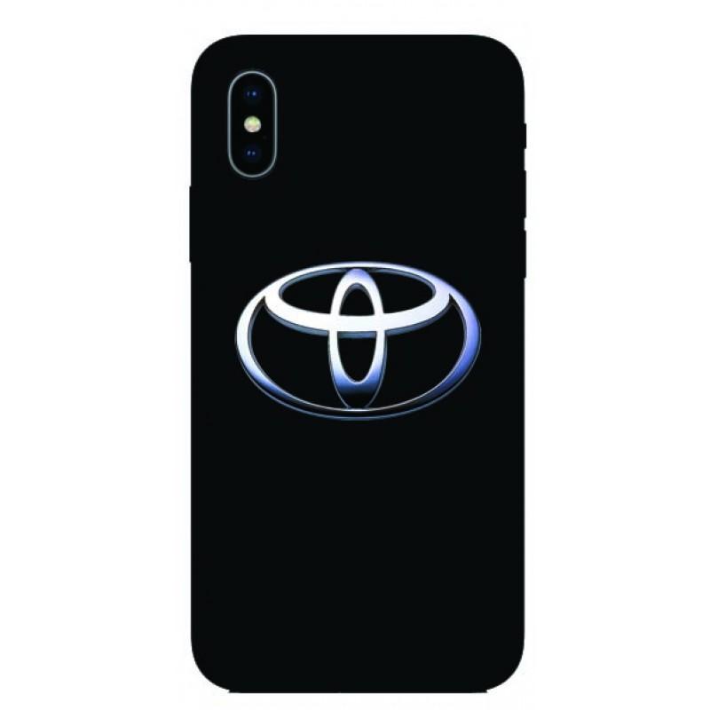 Калъфче за Huawei 35 Toyota