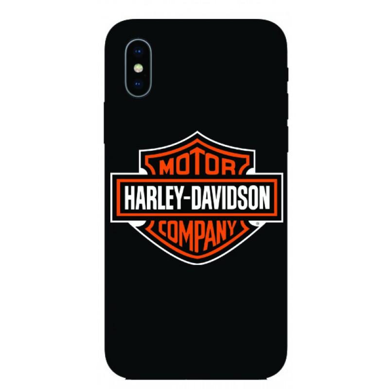 Калъфче за Huawei 36 Harley - Davidson