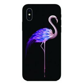 Калъфче за Huawei 101+12 фламинго