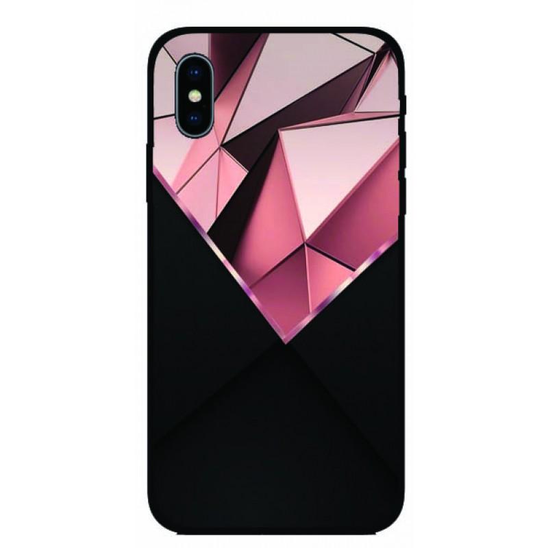 Калъфче за Huawei 101+21 триъгълници