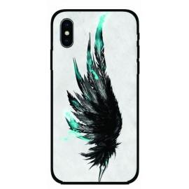 Калъфче за Huawei 101+39 ангелско крило