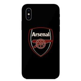 Калъфче за Huawei 101+65 Arsenal
