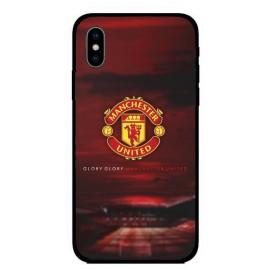 Калъфче за Huawei 101+68 Manchester United