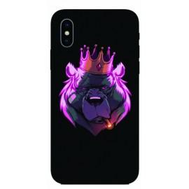 Калъфче за Huawei 101+8 цар лъв