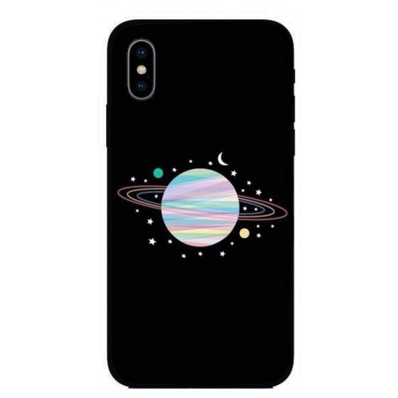 Калъфче за Huawei 206 абстрактна планета