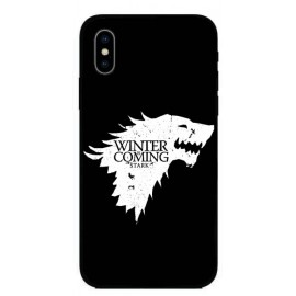 Калъфче за Huawei 218 winter is coming