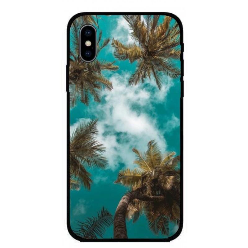 Калъфче за Huawei 229 палми