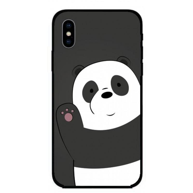 Кейс за Huawei 287 панда