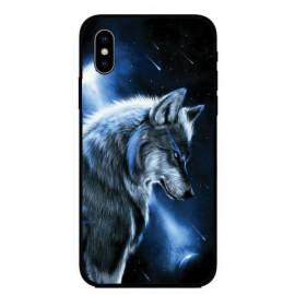 Кейс за Huawei 406 вълк