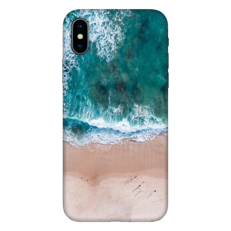 Кейс за Huawei 614 Плаж