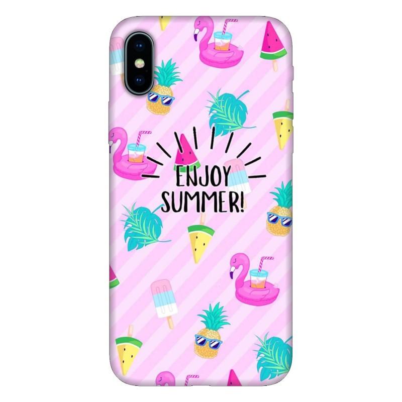 Кейс за Huawei 619 Enjoy summer