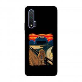 Huawei Nova 6 кейс Бисквитки