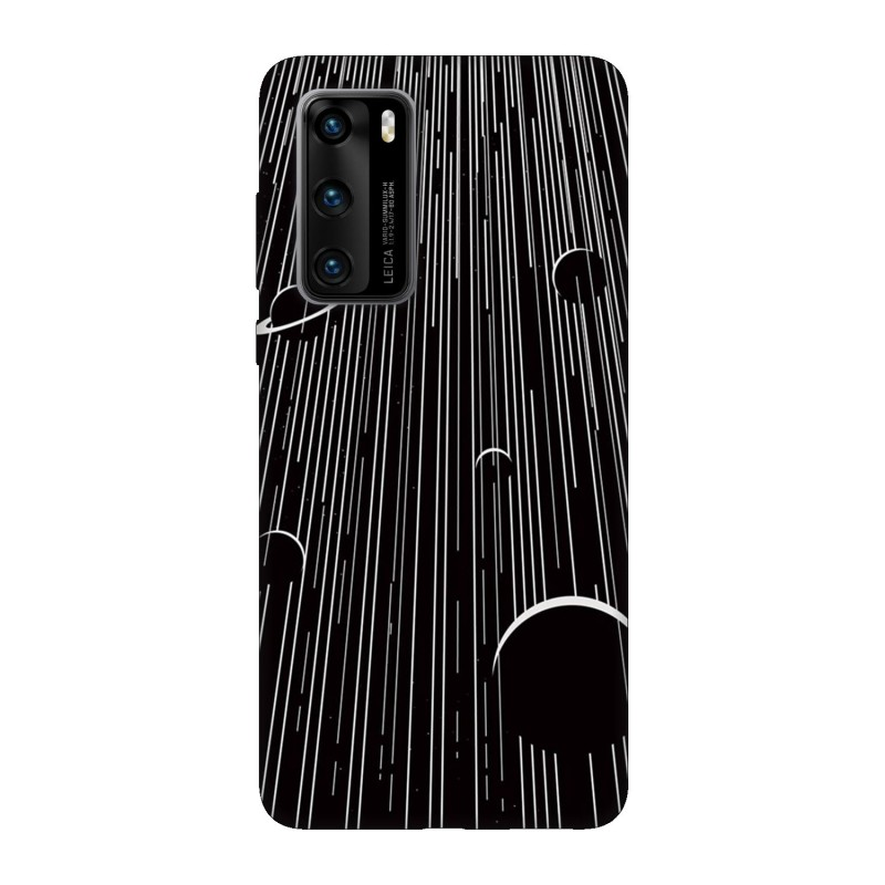 Кейс за Huawei P40 Space