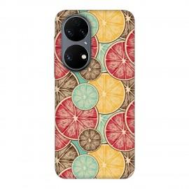 Huawei P50 кейс Плодове