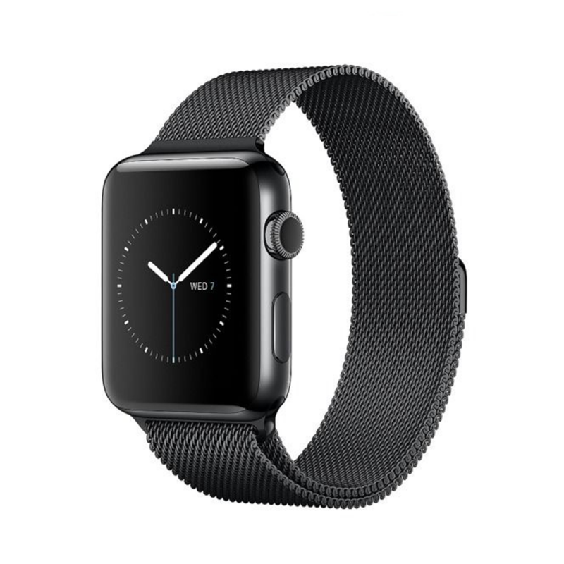 Луксозна метална каишка за Apple Watch 40mm