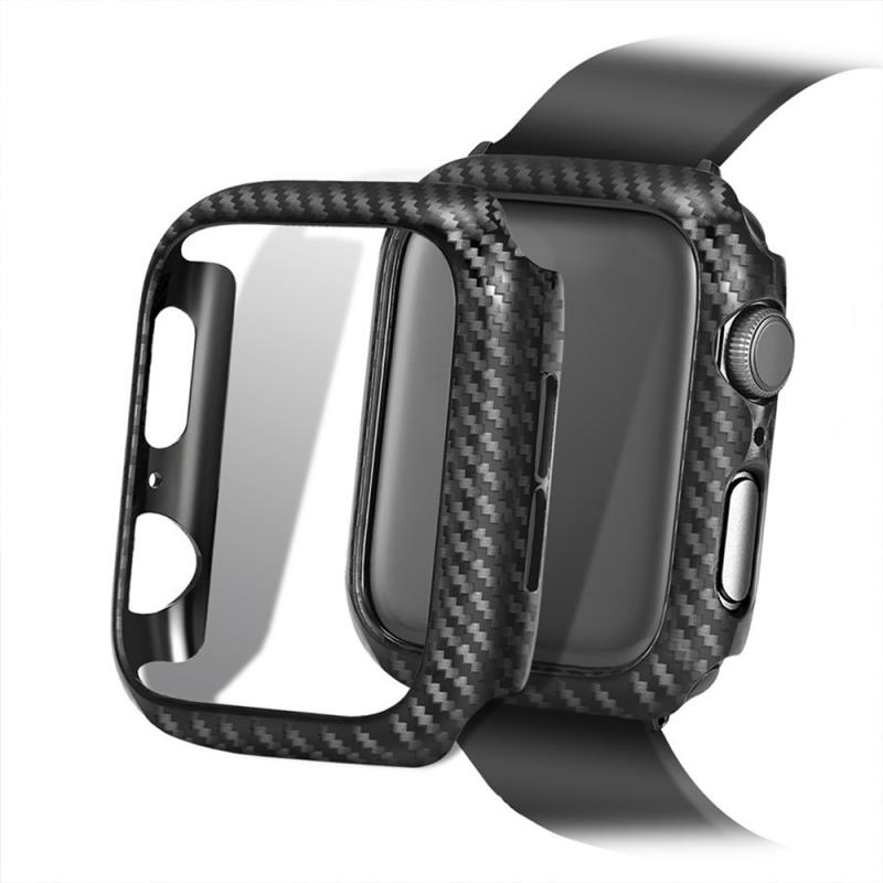 Карбонов бъмпер за Apple Watch 38mm