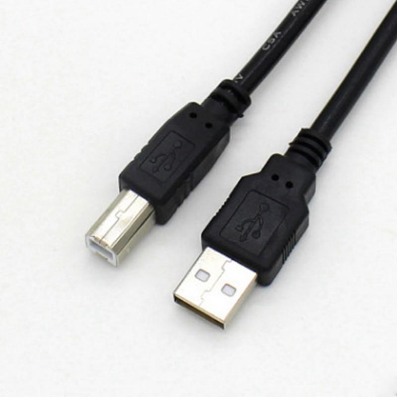 USB кабел за принтер