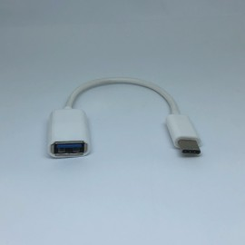 Type-C OTG кабел
