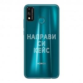 Кейс със снимка за Huawei Honor 9X Lite
