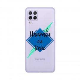 Кейс със снимка за Samsung  A22 4G