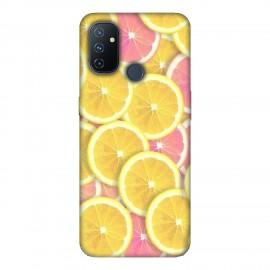 Калъфче за OnePlus 101+10 Лимони