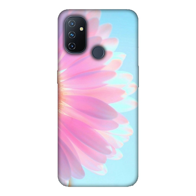 Калъфче за OnePlus 101+11 Розово цвете