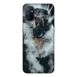 Калъфче за OnePlus 101+13 Фотограф в дим