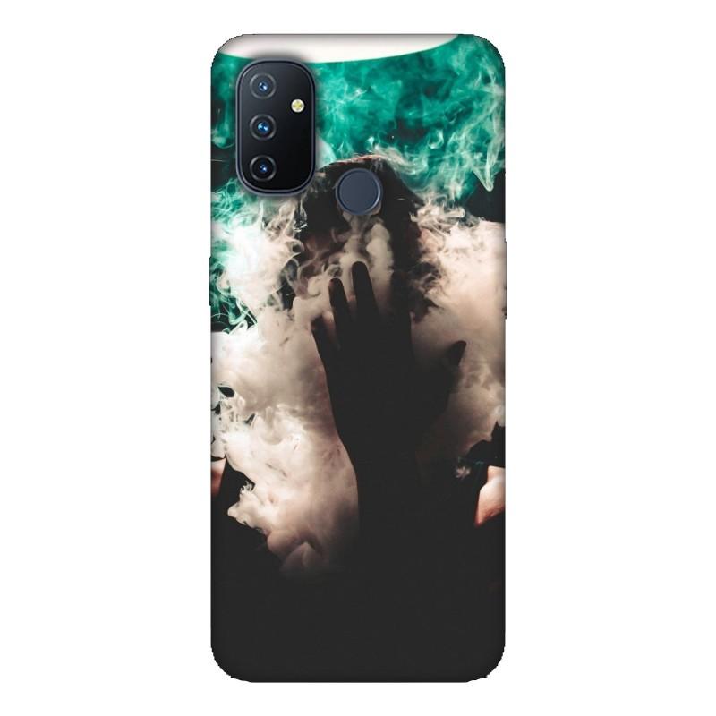 Калъфче за OnePlus 101+17 Man in smoke