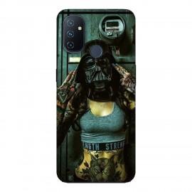 Калъфче за OnePlus 101+20 Darth Vader Women