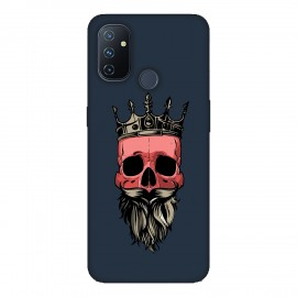 Калъфче за OnePlus 101+23 Skull Beard