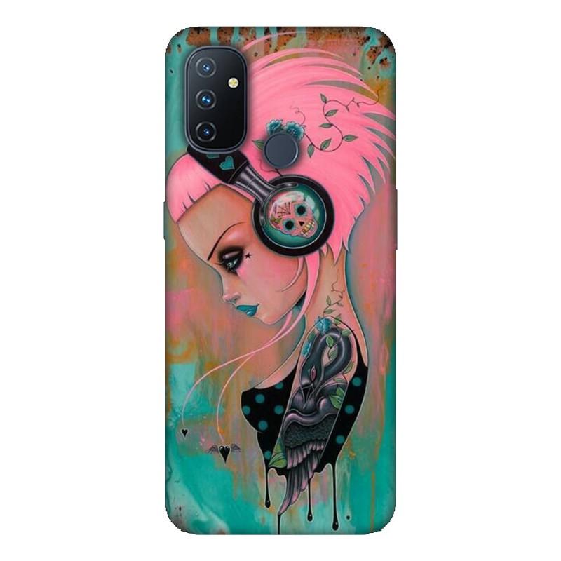 Калъфче за OnePlus 101+3 Love music