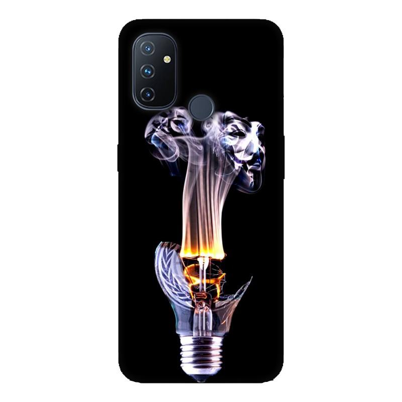 Калъфче за OnePlus 101+31 Пламтяща Крушка