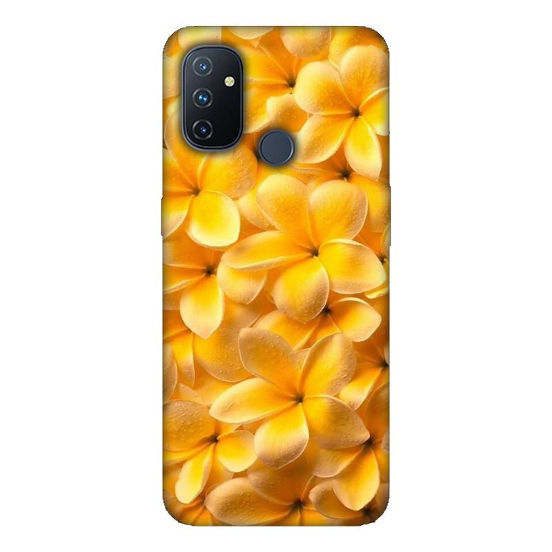 Калъфче за OnePlus 101+36 Жълти Цветя