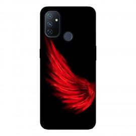 Калъфче за OnePlus 101+38 Червено ангелско крило